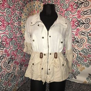 •BLU PEPPER• jacket